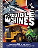 Incredible Machines, Ian Graham, 1592239447