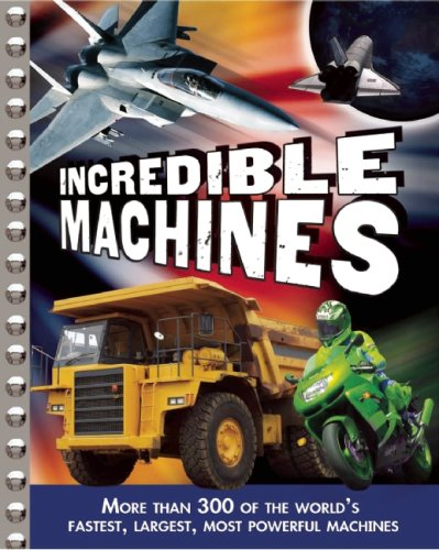 Download Incredible Machines ebook