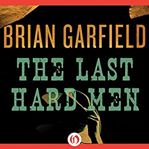 The Last Hard Man Audiobook