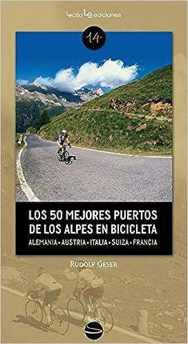 Los 50 mejores puertos de los Alpes en bicicleta: Alemania ...