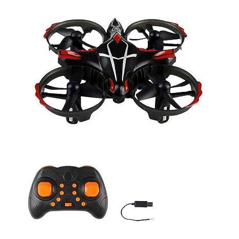 Zach-8 Mini Drone, Control Remoto Drone Aviones De Inducción ...