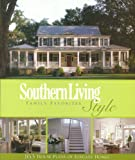 Southern Living Style Family Favorites, Hanley Wood, 1931131759