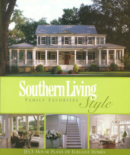 Southern Living Style ()