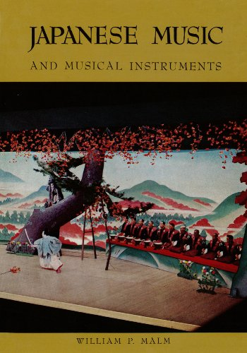 Japanese Music & Musical Instruments ()