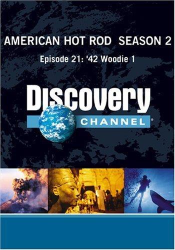 American Hot Rod Season 2 - Episode 21: '42 Woodie 1 (21 Rods)