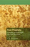 Four Prophets, J. B. Phillips, 1620323427