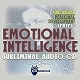 Personal Development Series: Emotional Intelligence Subliminal Audio CD