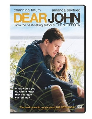 Bildresultat för dear john movie