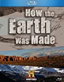 How The Earth Was Made [Blu-ray]