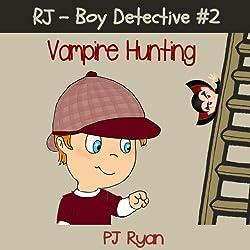 RJ - Boy Detective #2