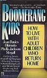 Boomerang Kids, Jean Davies Okimoto, 0671679058