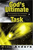 God's Ultimate Task, Rich Anders, 0595226728