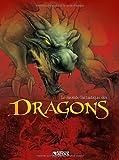 """Afficher """"Le monde fantastique des dragons"""""""