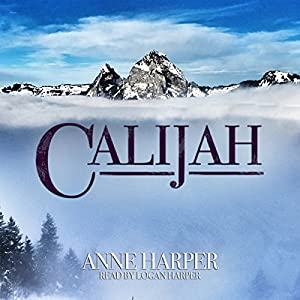Calijah Audiobook