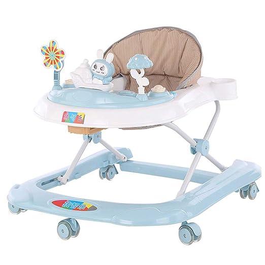 2-en-1 Andador de la Carretilla del niño del bebé de múltiples ...
