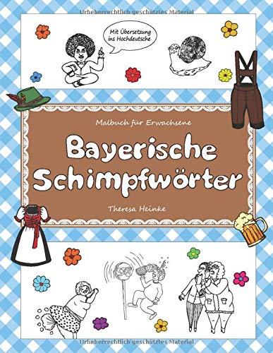 Übersetzung bayrisch ins deutsche