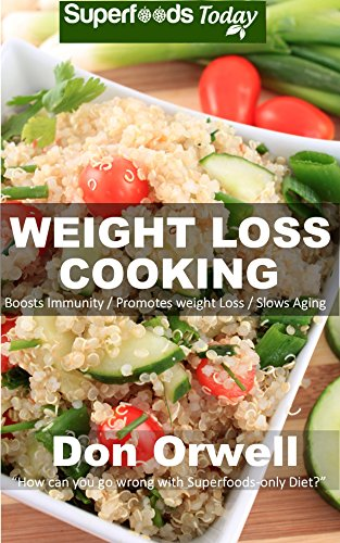 Weight Loss Cooking Phytochemicals Transformation ebook