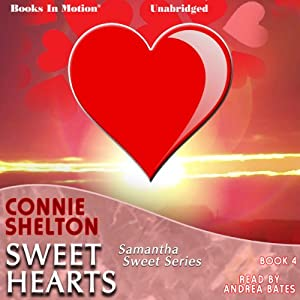 Sweet Hearts Audiobook