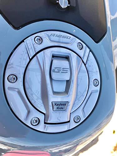 HP PROTECCI/ÓN DE Tapa DE Combustible R 1250 GS 2019 GP-579 M