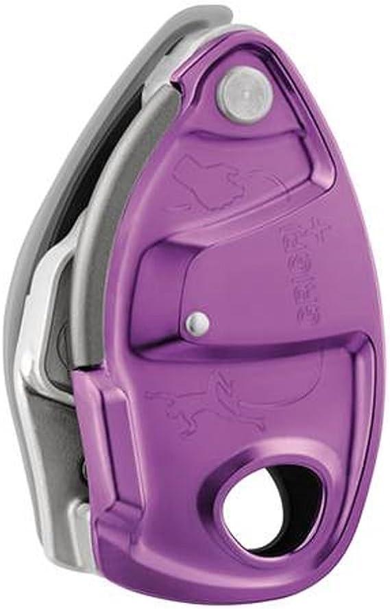 PETZL Grigri Plus Belay Device - AW19