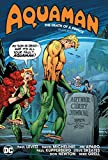img - for Aquaman: The Death of a Prince Deluxe Edition book / textbook / text book