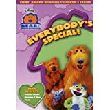 Bear In The Big Blue House:  Everybody's Special!
