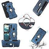 QiongNi Case for Motorola P30 Play XT1941-2 / Moto