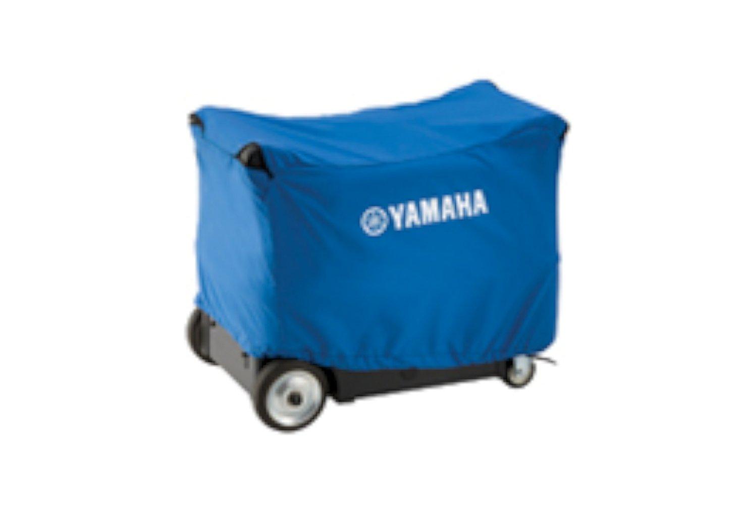 Amazon.com: Yamaha Generador carcasa para: Jardín y Exteriores