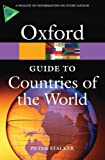 A Guide to Countries of the World 3/e (Oxford Quick Reference)