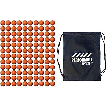 Image of Balls Champion Sports Lacrosse Balls 120-Balls Bundle