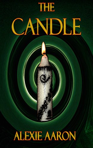 The Candle (Haunted Series Book 23) ()