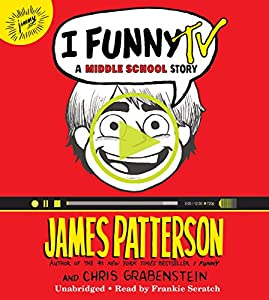 I Funny TV Audiobook