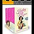 Harley Hill Cozy Murder Mystery Bundle: Books 1-3