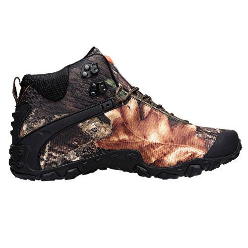Libre XIANG Invierno y 82289 y Unisex Para Deporte Varios Aire colores Al de Montaña Agua de Zapatos GUAN Botas Resistente Senderismo rxnUr