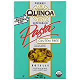 Ancient Harvest Quinoa Wheat Free Rotelle (6x8 oz.)