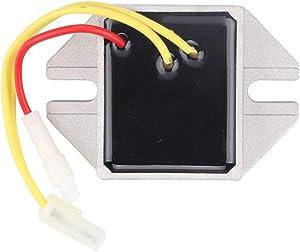 Buckbock 845907 Voltage Regulator for 394890 394890 797375 393374 691185 Z225 Z245 Z425 Z435