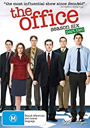 The Office Season 6 Part 2 | The US Series |…
