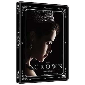 The Crown La Corona Temporada 1 Uno DVD