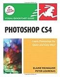 Photoshop CS4: v. 1: Visual QuickStart Guide (Visual QuickStart Guides)