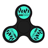 Dude_Basketball_Perfect Fidget Spinner High Speed Fidget Finger Toy for ADHD, Autism, Anxiety