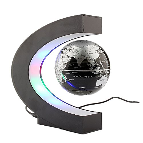 Floating Led Desktop Light