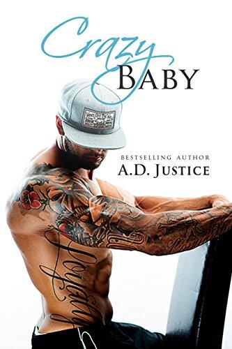 Crazy Baby (The Crazy Series Book 2)