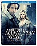 Manhattan Night [Blu-ray + Digital HD]