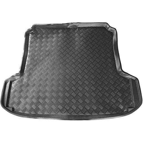 Plast Protector Maletero Seat Toledo II 1999-2005