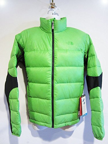 North Face Crimptastic Hybrid - 1