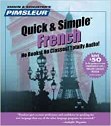 French language course 1 | learn to speak french | pimsleur®.
