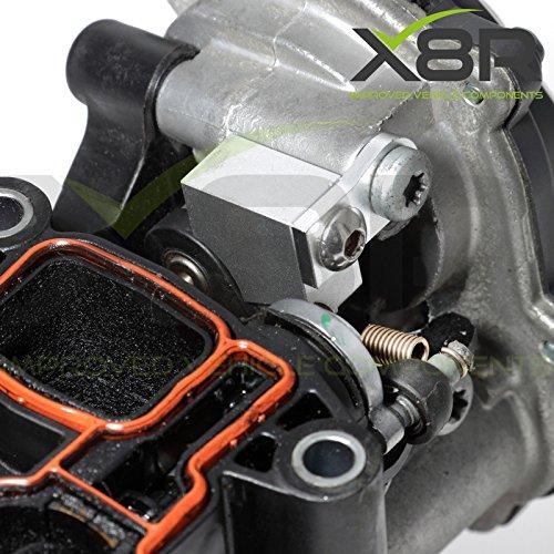 COLECTOR ADMISIÓN P2015 ERROR MOTOR REPARACIÓN SOPORTE FIJAR para plástico Colector: Amazon.es: Coche y moto