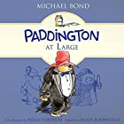 Paddington at Large Audiobook by Michael Bond Narrated by Hugh Bonneville