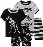 Matching Family Pajamas Boys Pjs Girls Halloween Clothes Women Cotton Clothes Sleepwear for Women Medium