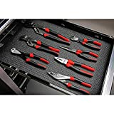 GEARWRENCH  7 Pc. Mixed Dual Material Plier Set